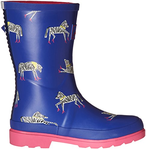 Pictures of Joules JNR Girls Welly Rain Boot (Toddler/ 3