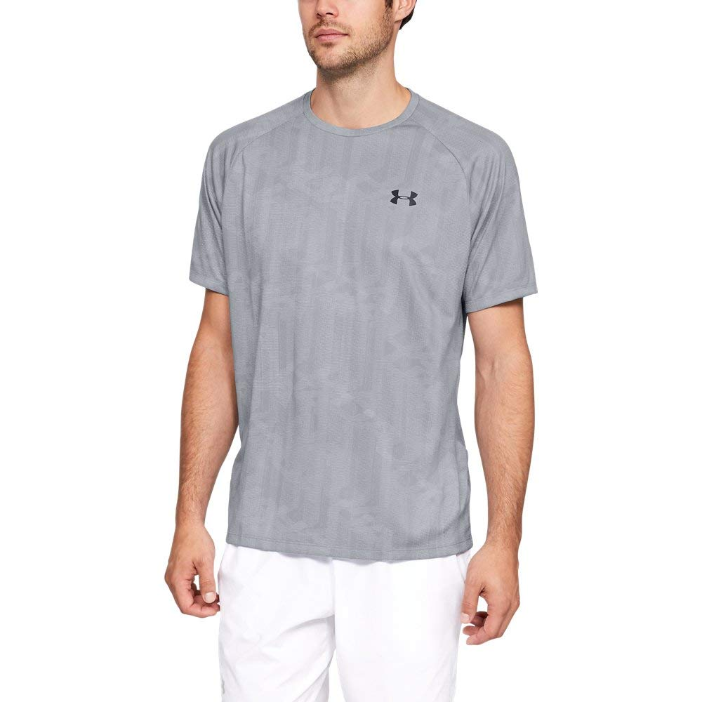 Under Armour UA Tech Printed LG Steel by Under Armour