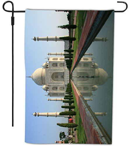 rikki-knight-taj-mahal-agra-india-design-decorative-house-or-garden-full-bleed-flag-12-by-18-inch