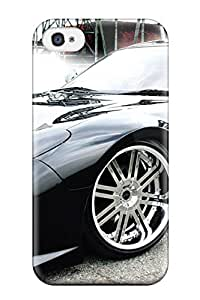 iphone covers Iphone 5c Hard Back With Bumper Silicone Gel Tpu Case Cover Mazda Rx 6