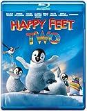 Happy Feet Two [Blu-ray]