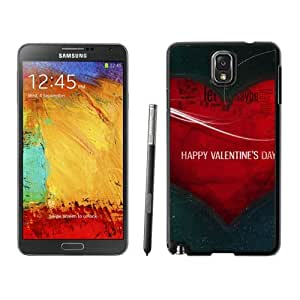Custom Samsung Galaxy Note 3 Case 39 Valentine's Day Gift Cheap Note 3 Cover