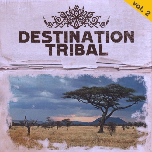 Destination tribal vol 2 the best of tribal house music for Tribal house music