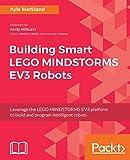 Building Smart LEGO MINDSTORMS EV3 Robots: Leverage