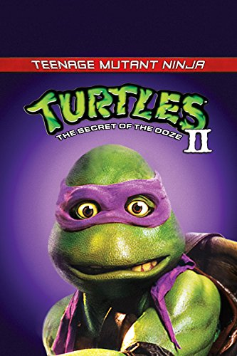 Teenage Mutant Ninja Turtles 2 (Teenage Mutant Ninja Turtles Vs Foot Clan)