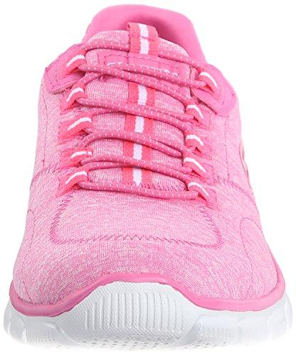 EMPIRE Women's Sneakers HEART HEART Pink Skechers TO qPRwvH0vx