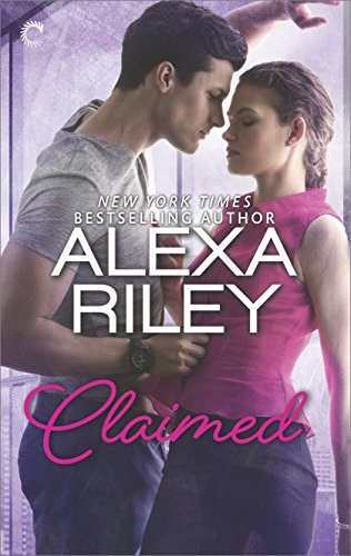 Claimed: A For Her Novel: A Full-Length For Her Novel by [Riley, Alexa]