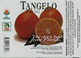 Tangelo - Citrus Fruit Wine