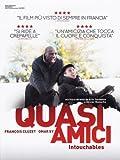 Quasi Amici [Italian Edition] by francois cluzet