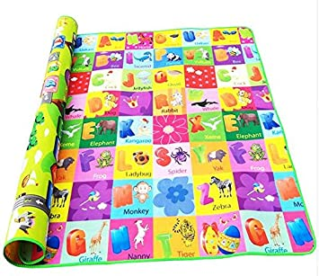Baby Able Baby Soft Play Mat Toys & Activities