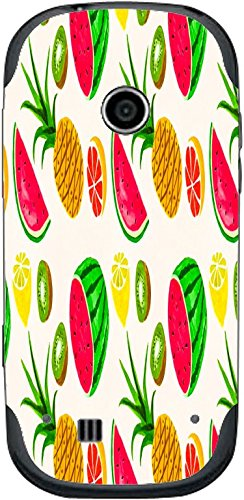 Cosmos Bowls - Fruit Bowl Fun Watermelon Wallpaper Cosmos II VN251 Vinyl Decal Sticker Skin