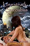 Lovestruck Succubus, Ellison James, 1456443135