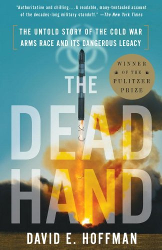 ^DOCX^ The Dead Hand: The Untold Story Of The Cold War Arms Race And Its Dangerous Legacy. Welcome hiring disfruta Consul bolsa
