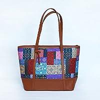 Bolso Holbox Mosaicos