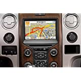 MITO Corporation MIT-FORD2 Nav-i Navigation Interface Kit for select (2013-2016) FORD with 8