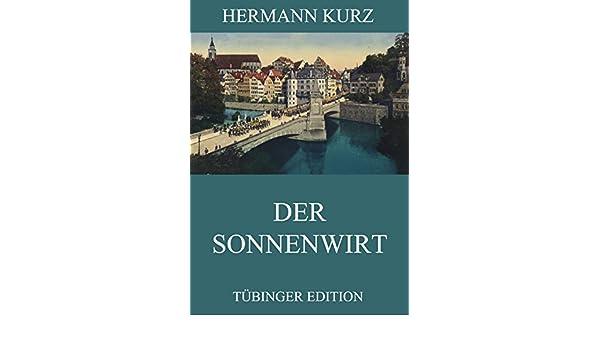 Der Sonnenwirt (German Edition)