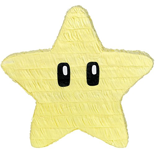 Happy Star Pinata -