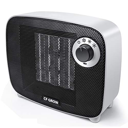 400 watt ceramic heater - 9