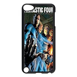 Generic Case Fantastic Four For Ipod Touch 5 G7Y9028809