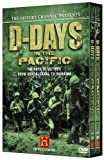The History Channel Presents D-Days in the Pacific by Chester Nimitz