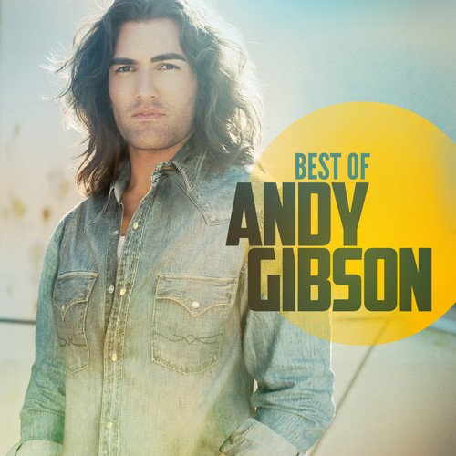 Best Of (Best Thing Andy Gibson)