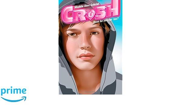 Maddies Camp Crush Angela Darling 9781442483347 Books Amazon