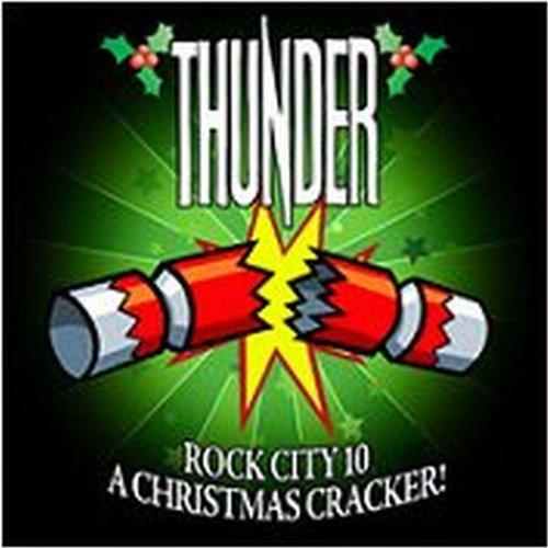 Rock City 10 - A Christmas Cracker! ()