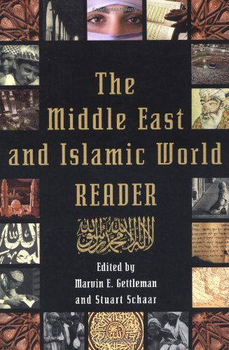 The Middle East and Islamic World Reader