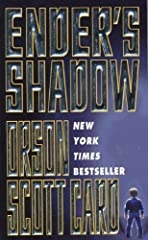 Orson Scott Card brings us back to the very beginning of his brilliant Ender Quartet, with the novel that begins The Shadow Series and allows us to reenter Ender's world anew.With all the power of his original creation, Ender's Shadow is Card...