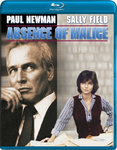 Absence of Malice [Blu-ray]