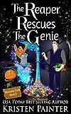 The Reaper Rescues The Genie (Nocturne Falls Book 9)