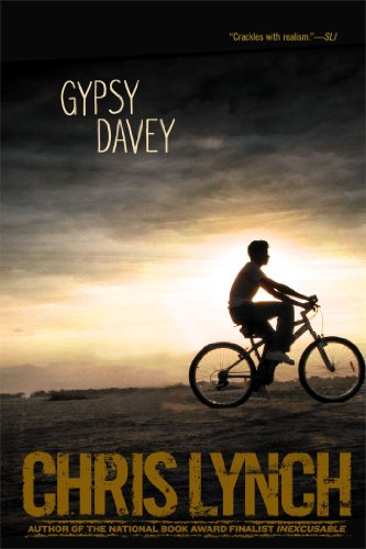 gypsy brothers book 7 - 7