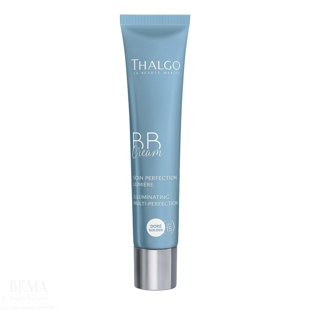 Thalgo BB Cream Illuminating Multi-Perfection Golden 40ml 64034