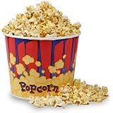 Great Northern Popcorn 50 Movie Theater Popcorn Bucket 85 Ounce (OZ)