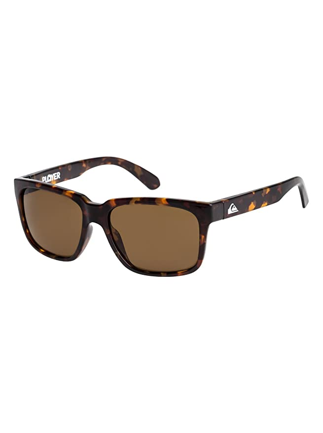 Quiksilver - Gafas de Sol - Niños 8-16 - ONE SIZE - Gris: Amazon.es: Ropa y accesorios