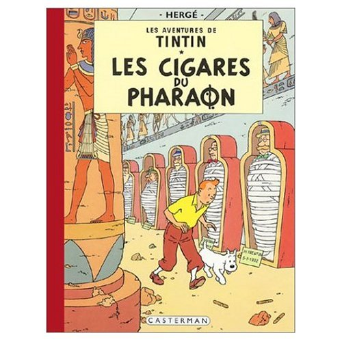 Cigars Of The Pharaoh Pdf
