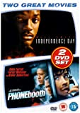 Phonebooth/independence Day Double Pack [Import anglais]