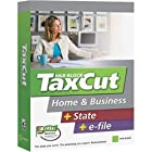 Taxcut Home & Bus +state + Sage Includes Act 8.0 & Peachtree 2007