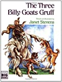 Three Billy Goats Gruff, Janet Stevens, 0152002332