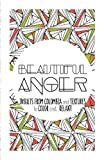 Beautiful Anger: Adult coloring book with textures and insults from Colombia (Color it and Relax) (Volume 2)