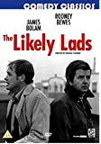 The Likely Lads [DVD] [1976]
