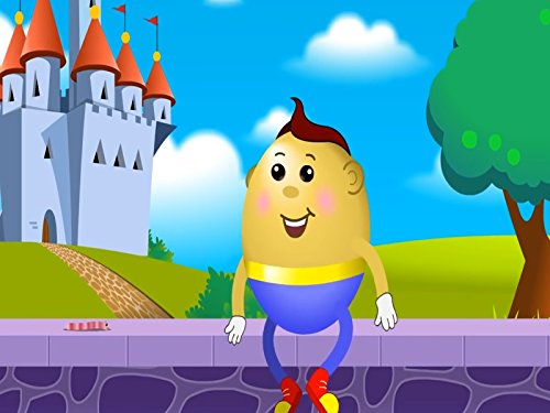 Humpty Dumpty Nursery Rhymes - 7