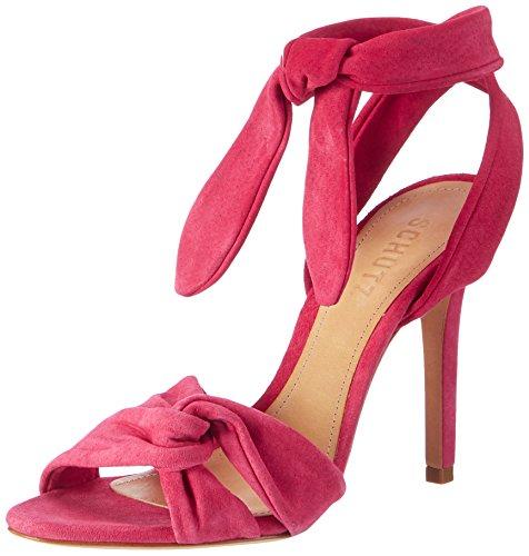 SCHUTZ S0-13871125 - Tira de tobillo Mujer Pink (Rose Pink)