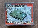 21st Century Toys M24 Chaffee Tank