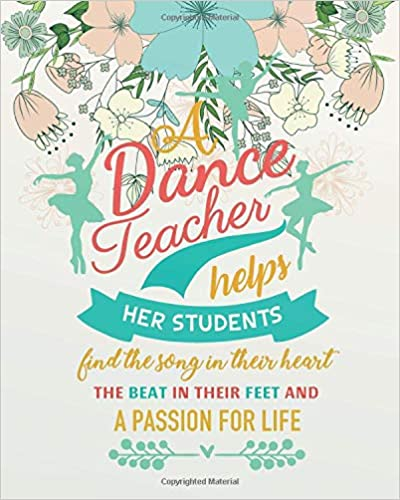 Pdf Descargar A Dance Teacher Helps Her Students Find The Song In