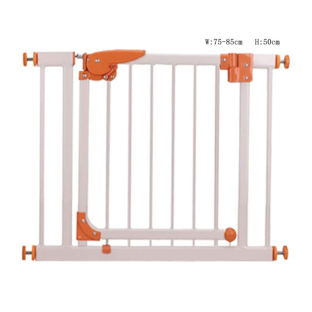 最新デザインの 安全柵フェンス階段保護フェンス隔離ペット犬テディ短いドアバー50 cm cm B07Q39DTT4 B07Q39DTT4, きくぱんベーグル:1e582bef --- a0267596.xsph.ru