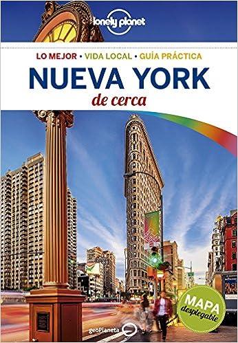 Nueva York De cerca 6 (Guías De cerca Lonely Planet): Amazon.es: Cristian Bonetto, Regis St.Louis, Enrique Alda Delgado: Libros