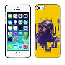 BasketCase Shaq Laker Basketball.png Apple Iphone 4s Slim 360 Protection Case Cover PC Aluminium Protector Shell Rugged