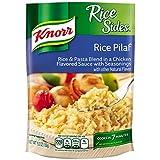 Knorr Rice Sides Rice Side Dish, Rice Pilaf 5.3 oz