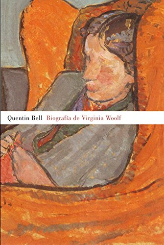 Descargar Libro Virginia Woolf Quentin Bell